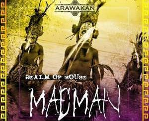 Realm Of House - Madman (Arawakan Drum Mix)