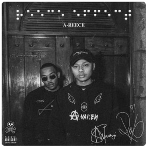 Album: A-Reece – Reece Effect (Zip File)