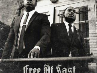 EP: Casanova & 30Roc - Free at Last (Zip File)