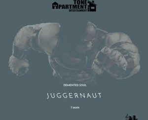 Demented Soul & Tman – Juggernaut (Vocal Reprise)