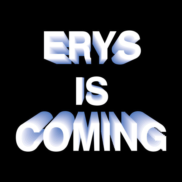 EP: Jaden Smith - ERYS IS COMING
