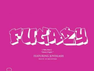 Hitman CEO - Fugazy Ft. Jovislash Fugazy