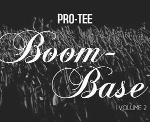 Pro-Tee - Bass Prophecy Ft. DJ Flody