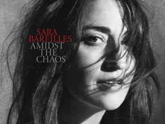 ALBUM: Sara Bareilles - Amidst the Chaos (Zip File)