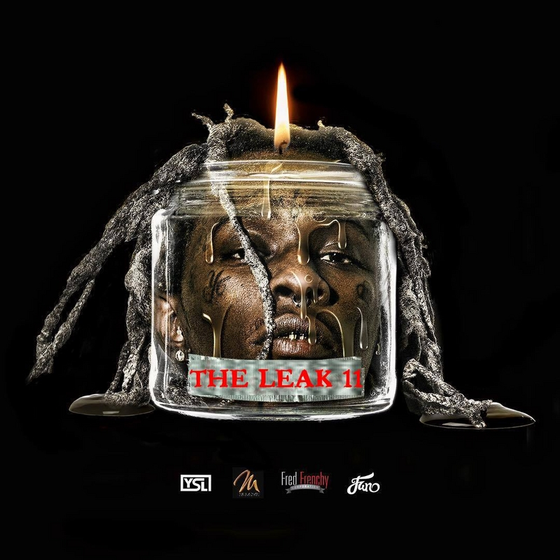 Mixtape: Young Thug - The Leak 11