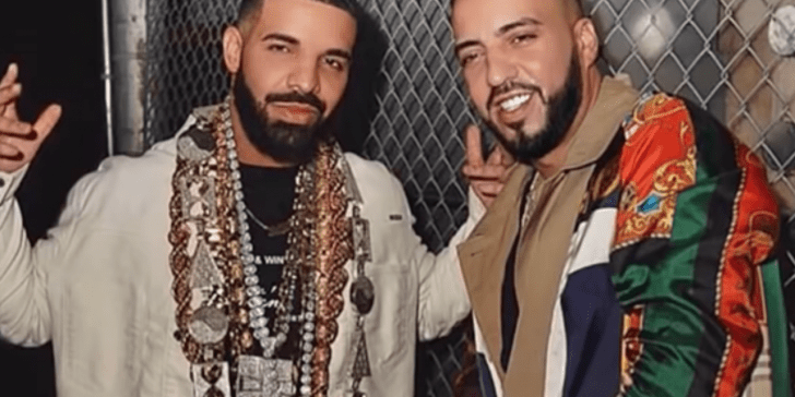 French Montana – No Stylist (Remix) Ft. Drake & Quavo