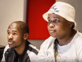 uBiza Wethu & Mr Thela – We Were Young Mix