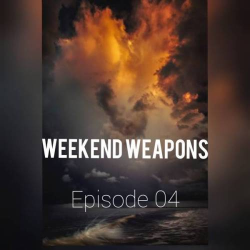 DJ Ace – WeekEnd Weapons (Episode 04 Afro House Mix)