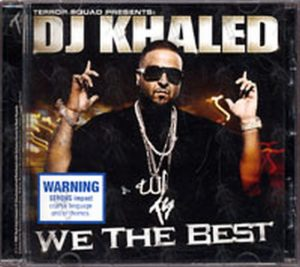 DJ Khaled - I'm from the Ghetto (feat. Dre, Jadakiss, The Game & Trick Daddy)
