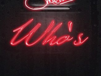 Jacquees – Who's
