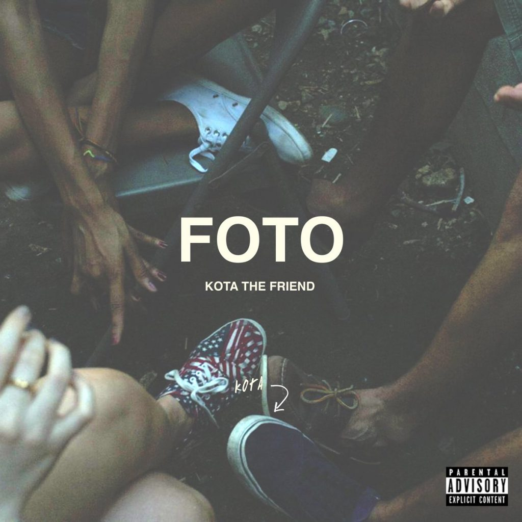 ALBUM: Kota the Friend – Foto