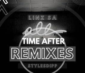 Linz SA & Stylesdipp – Time After (Buddynice's Redemial Mix)