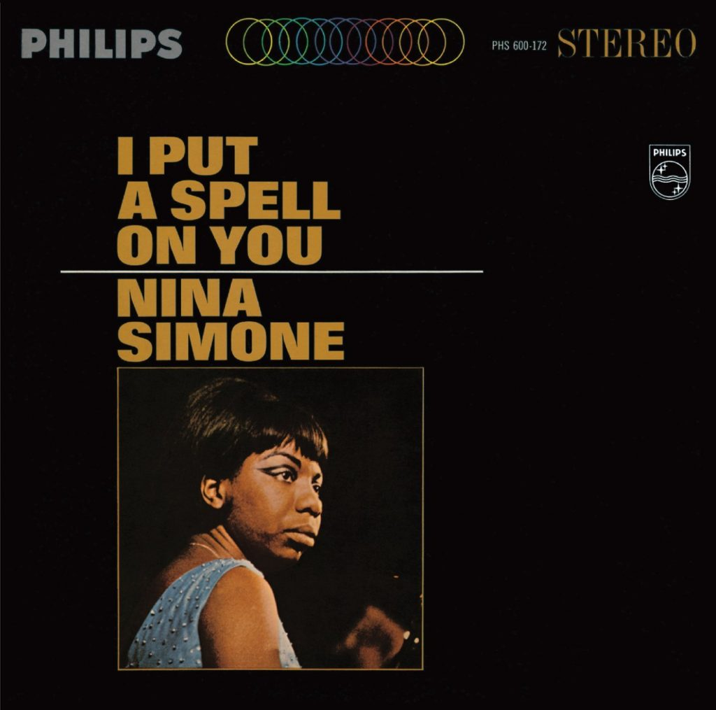 ALBUM: Nina Simone - I Put a Spell On You