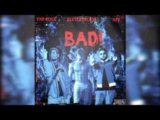 PnB Rock Ft. XXXTentacion & NAV – BAD!