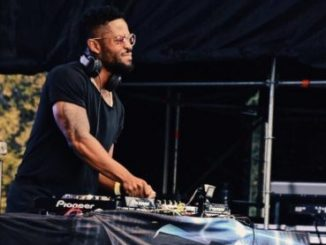 Prince Kaybee – Huawei Joburg Day in the Park (Live Mix)