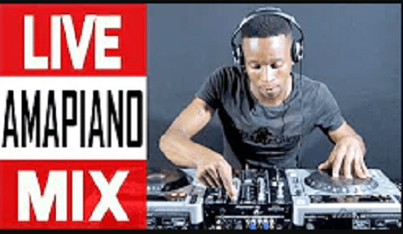 DOWNLOAD Romeo Makota – Amapiano Mix (15th March 2019