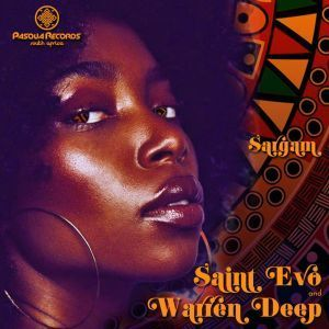 Saint Evo & Warren Deep – Sargam (Original Mix)