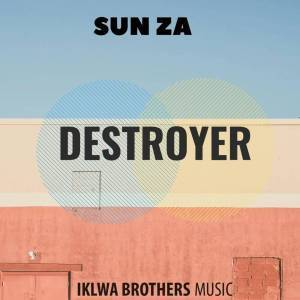 Sun ZA - Destroyer (Original Mix)