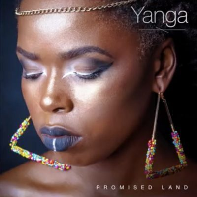 Yanga - Never Afraid