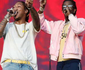 Young Thug & Future – Secure That Bag