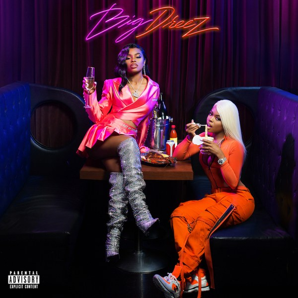 Wale On Chill Feat Jeremih: DOWNLOAD Dreezy - Ecstasy (feat. Jeremih)