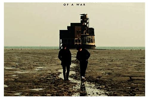 EP: Aquilo - Painting Pictures of a War