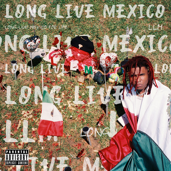 ALBUM: Lil Keed - Long Live Mexico