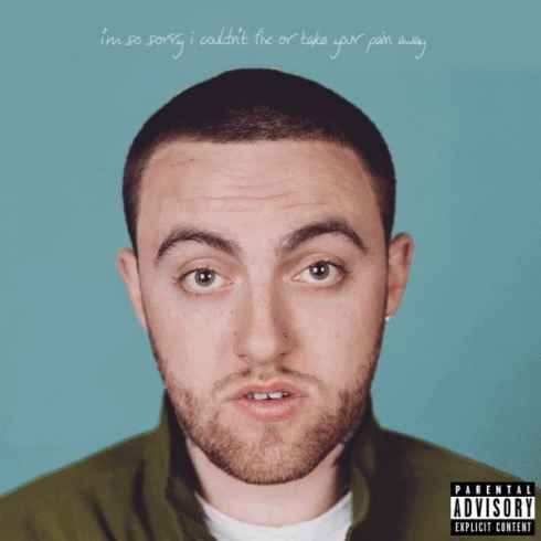 ALBUM: Mac Miller – i'm so sorry i couldn't fix or take your pain away