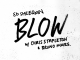 Ed Sheeran Ft. Chris Stapleton & Bruno Mars – Blow
