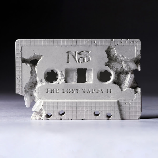 ALBUM: Nas - The Lost Tapes 2