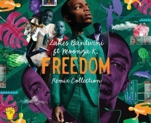 Zakes Bantwini Ft. Moonga K – Freedom (Menzi Remix)