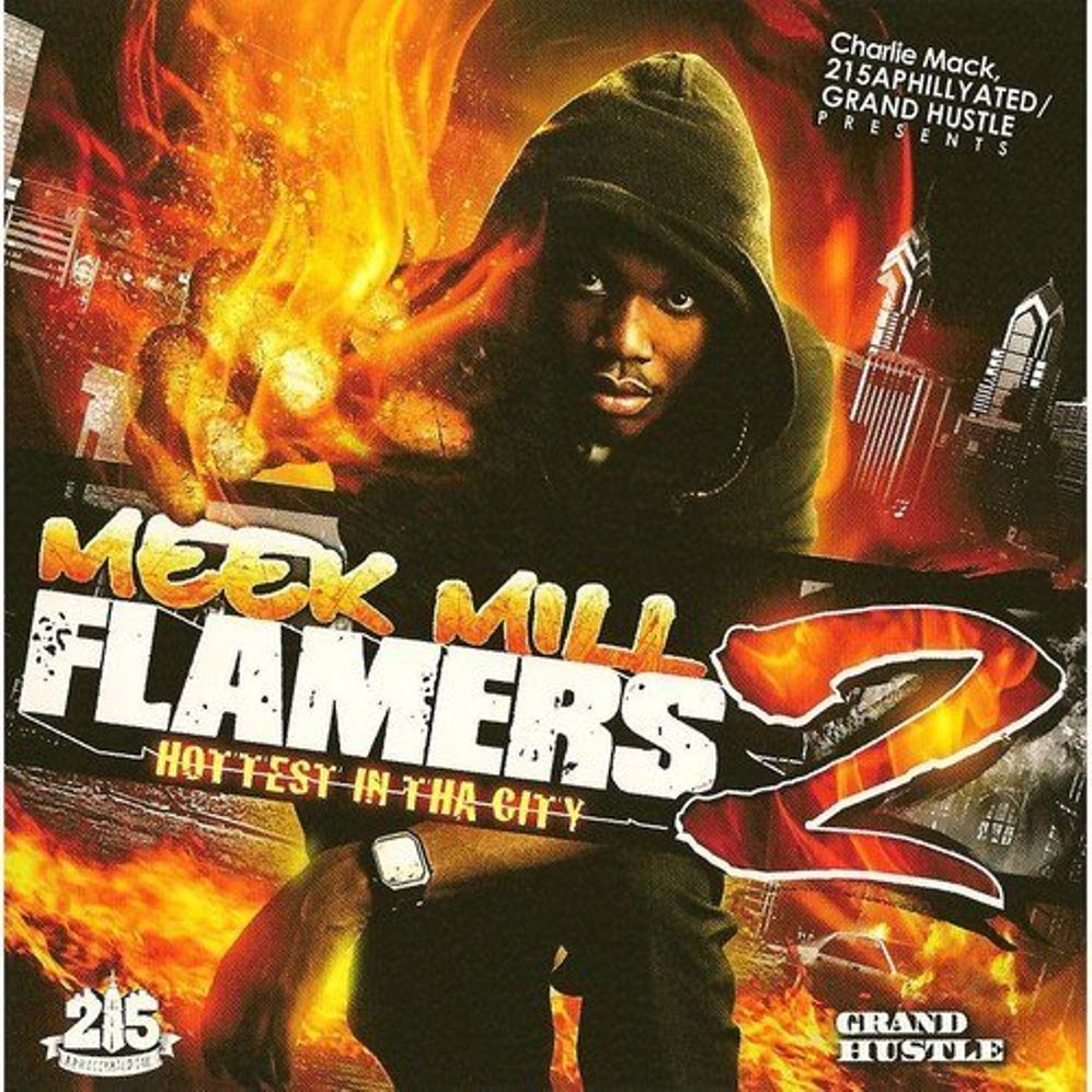 ALBUM: Meek Mill - Flamers 2