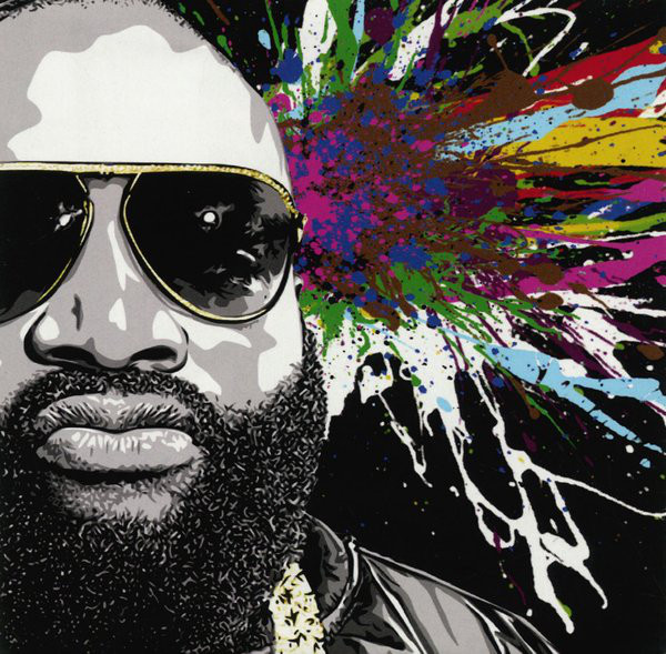 ALBUM: Rick Ross - Mastermind (Deluxe Version)