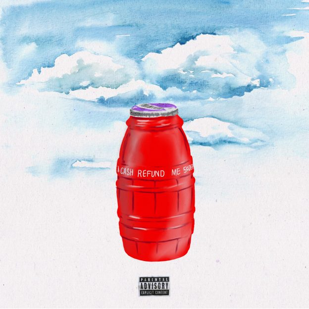 Big Sean – Bezerk ft. A$AP Ferg & Hit-Boy