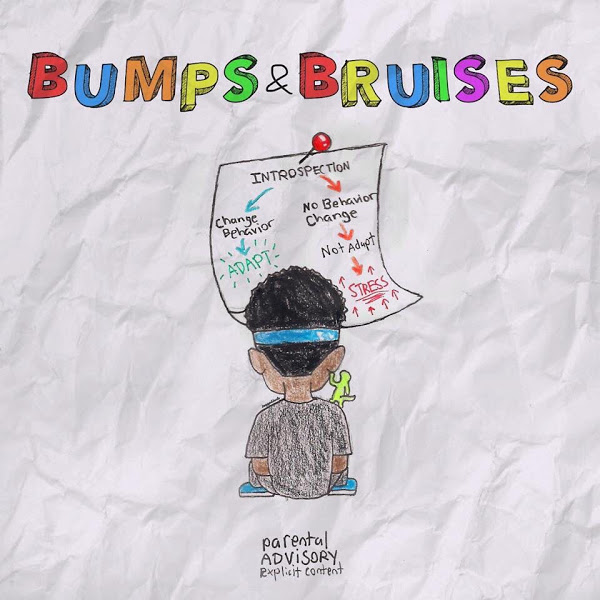 ALBUM: Ugly God – Bumps & Bruises (Deluxe)