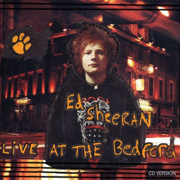 EP: Ed Sheeran - Live at the Bedford