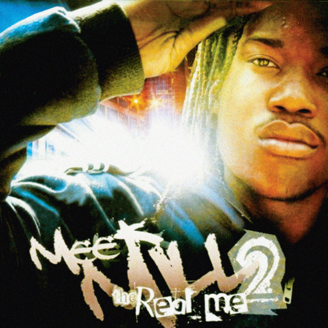ALBUM: Meek Mill - The Real Me Pt. 2