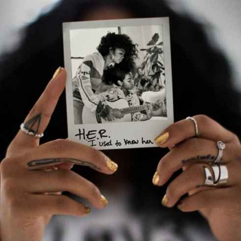 ALBUM: H.E.R. – I Used to Know Her