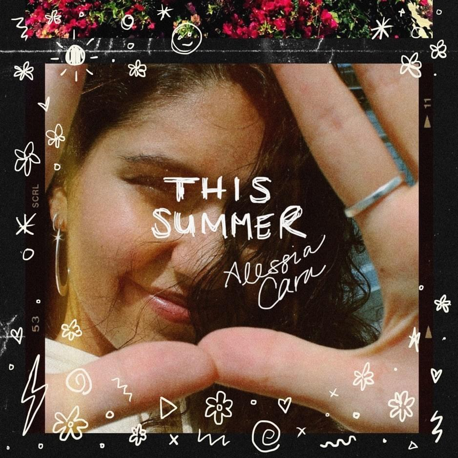 DOWNLOAD EP: Alessia Cara - This Summer Zip & Mp3 | HIPHOPDE