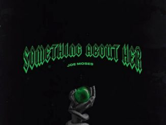 Joe Moses – Something About Her