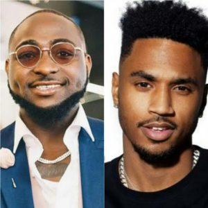 Davido Ft. Trey Songz – Wetin You Say