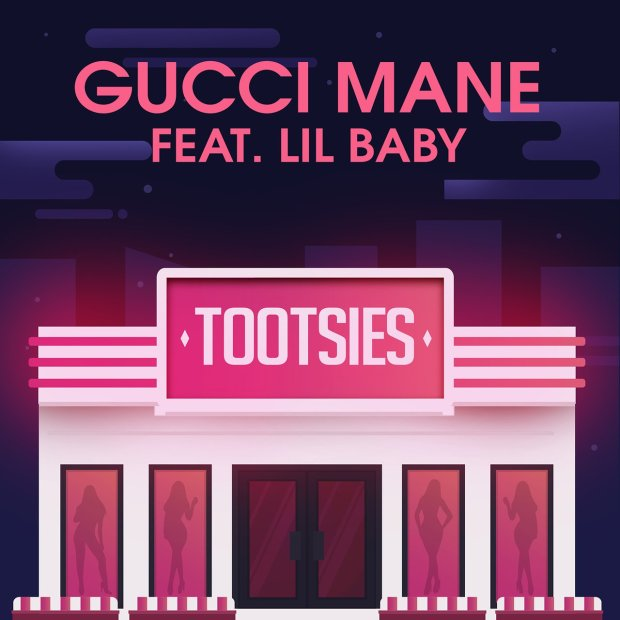 Gucci Mane Ft. Lil Baby – Tootsies
