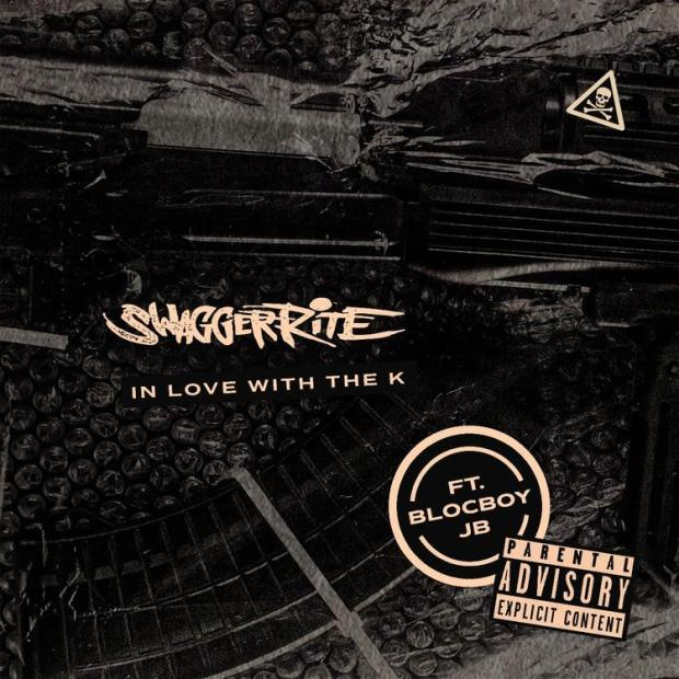 Swagger Rite Ft. BlocBoy JB – In Love With The K