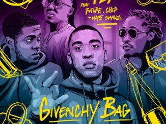 Wiley Ft. Future, Nafe Smallz & Chip – Givenchy Bag