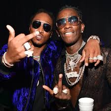 Young Thug Ft. Future – 10 Years