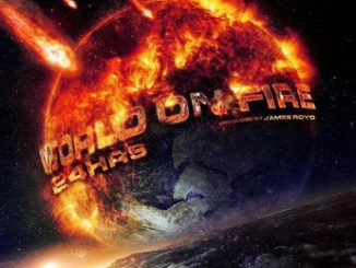 Album: 24hrs – World on Fire