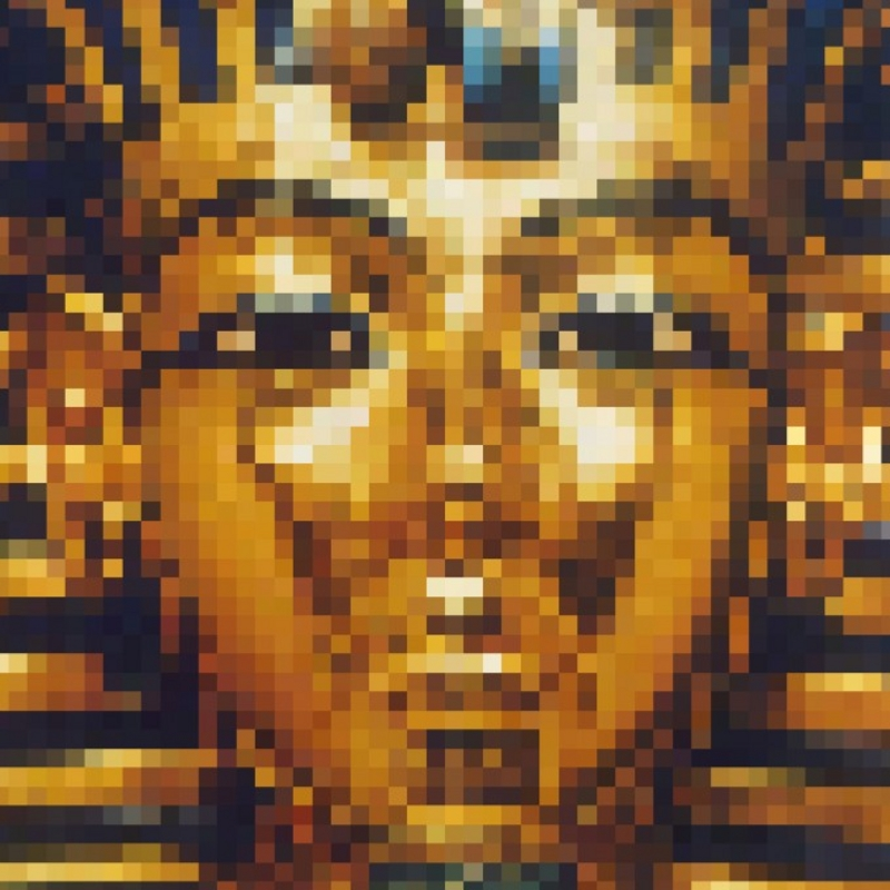 ALBUM: Lupe Fiasco - Pharaoh Height