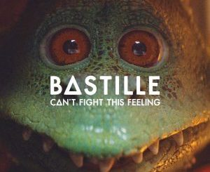 Bastille Ft. London Contemporary Orchestra – Can't Fight This Feeling