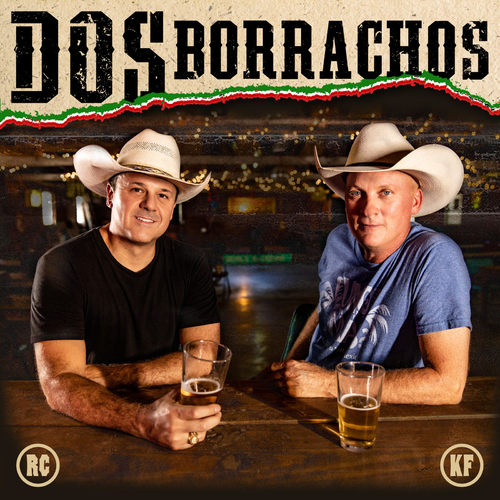 ALBUM: DOS BORRACHOS – Dos Borrachos