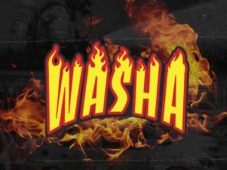 Funky Qla Ft. Distruction Boyz – Washa